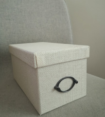 🍓 [REZERVISANO] IKEA KVARNVIK kutija