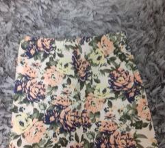 Prelepa moderna suknjica