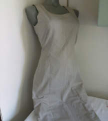 Miss colection siva haljina S