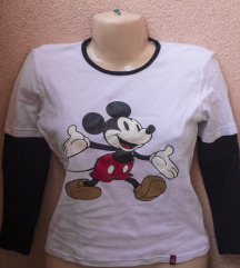 DISNEY Mickey Mouse 2 in 1