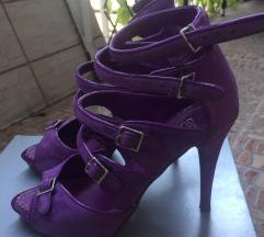 Barbara Bucci sandale kao nove!