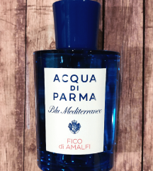 Acqua Di Parma Fico Di Amalfi dekant