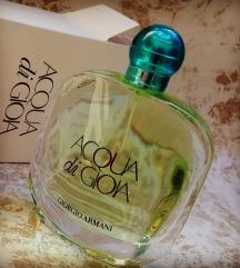 Armani Acqua di Gioia orig. Tester parfema