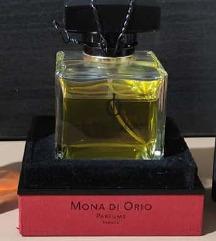 Mona di Orio Cuir, dekanti