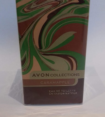 Avon Collections caramapple