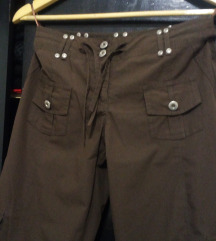 XS Safari pantalone/džepare