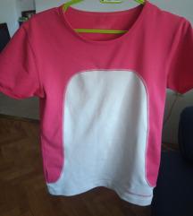 Sportska majica Keep moving M