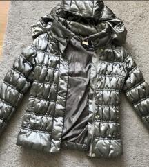 Nova Koan srebrna jakna