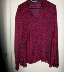 Vero moda svilena košuljla