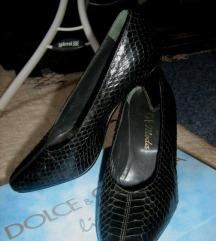 cipele ZMIJSKA koza -37