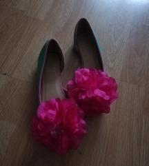 Baletanke da ružom