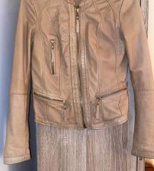 Berska kozna jakna