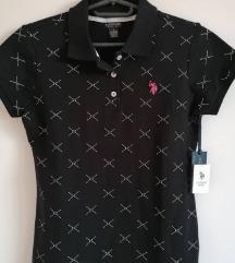 US POLO ASSN original majica sa etiketom S