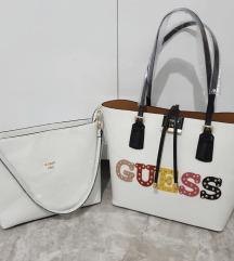 Guess torba (dve u kompletu)