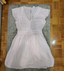 Nude haljinicaa