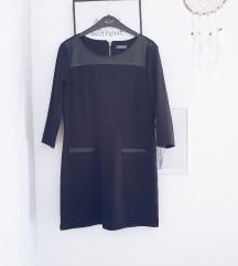 C&A kozna haljina