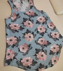 Cvetna majica nova
