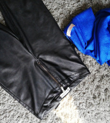 Kozne pantalone 🔝🔝🔝i esarpa