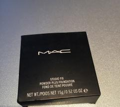Mac studio kameni puder