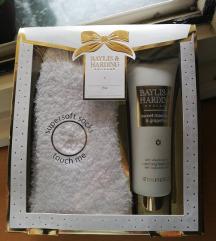 BAYLIS & HARDING gift set za negu stopala