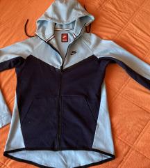 Nike duks jakna  s