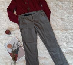 Benetton sive pantalone vel. S 36