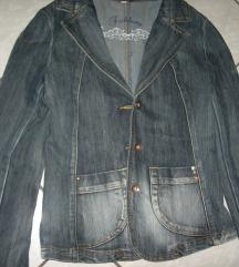 Fishbone teksas jakna M Novo