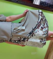 Pronto romantična haljina NOVO