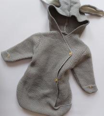 Fenomenalna vrecica za bebe