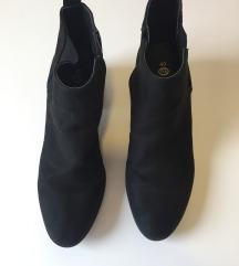 C&A plišane čizme
