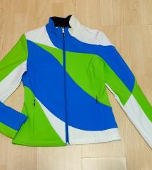 SPYDER softshell jakna vel 36 NOVO