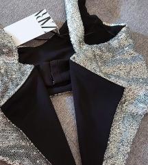 Zara bluza/top NoVO