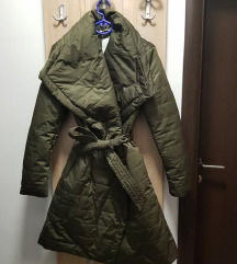 Tiffany jakna