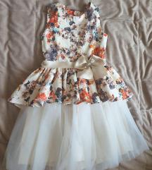 Haljina za devojcice svecana