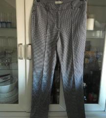 HONGO PEPITO spanske pantalone L