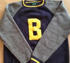 Benetton  džemper, kao nov! 12