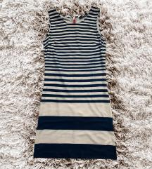 Prelepa MORNARSKA haljina S veličina