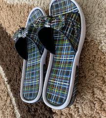 Bella karirane papuče, nove