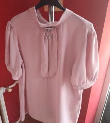 Pink bluza za posao