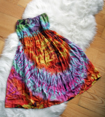 Hipi haljina ili suknja
