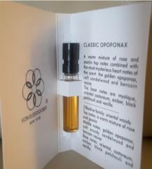 Von Eusersdorff Classic Opoponax parfem, original