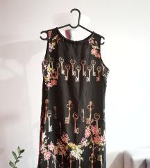 Predivna elegantna haljina  ZUIKI