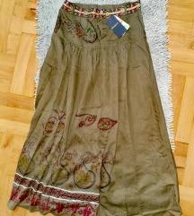Desigual suknja M novo sa etiketom 🔝