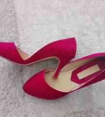 Pink salonke 38