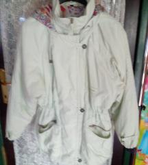 Zenska jakna.