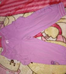 Pantalonice za curicu 🌸