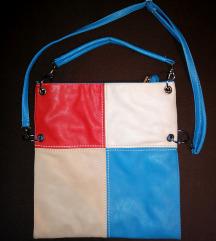 Praktična torba, nova
