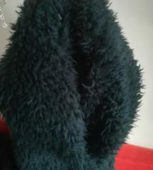 Zara bunda sa kapuljacom