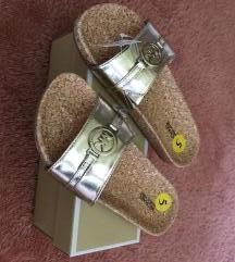 Michael Kors original papuče 36- Nove! Etiketa