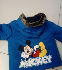 C&A Disney jakna 74